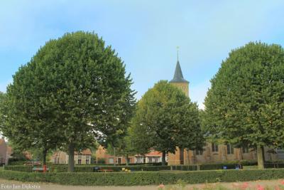 Dorpsgezicht Serooskerke
