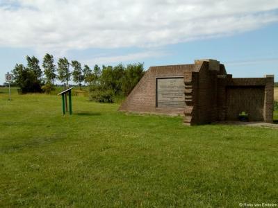 In 1982 is de Gertswerdersyl ZO van Sexbierum gedempt. De Elfstedenrouteschaatsers moeten sindsdien klunend deze locatie oversteken. In 1990 is een monument geplaatst, een replica van de Getswerdersyl, met de gedenkstenen uit 1841 erin verwerkt.
