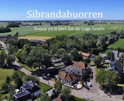 In 2019 is t.g.v. het 100-jarig bestaan van Doarpsbelang het boek 'Sibrandabuorren. Doarp yn it hert fan de Lege Geaën' verschenen.