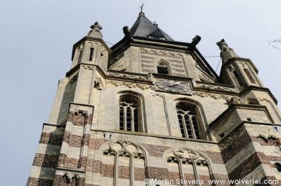 Sittard, Grote Kerk of Sint Petruskerk