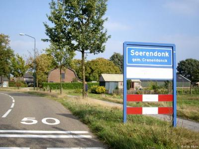 Soerendonk is een dorp in de provincie Noord-Brabant, in de regio Zuidoost-Brabant, en daarbinnen in de streek Kempen, gem. Cranendonck. T/m 1924 gem. Soerendonk, Sterksel en Gastel. In 1925 over naar gem. Maarheeze, in 1997 over naar gem. Cranendonck.