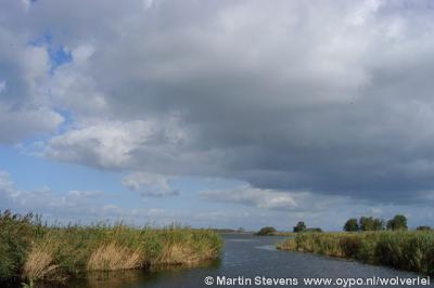 Steenwijkerland, de Wieden bij Sint Jansklooster