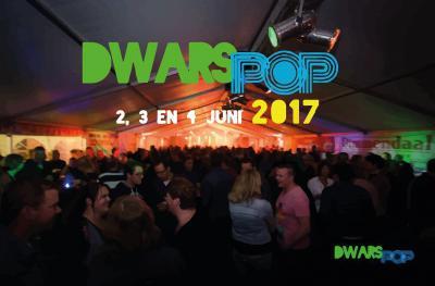 In 2016 is in Steenwijksmoer voor de 1e keer muziekfesival Dwarspop georganiseerd, als initiatief van een handvol dorpelingen. Dat was een doorslaand succes (de tent was uitverkocht), dus het wordt een jaarlijkse traditie. In 2017 is het op 2, 3 en 4 juni
