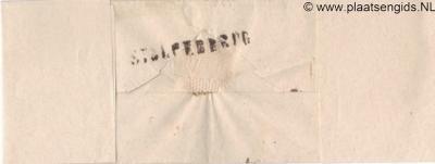 Van 1850-1859 was er een hulppostkantoor met de naam Stolperbrug. In 1859 is dat kantoor overgenomen door Schagerbrug. Wellicht lag Stolperbrug ter plekke van de huidige buurtschap Stolpervlotbrug? Weet iemand hoe deze vork in de steel zat/zit?