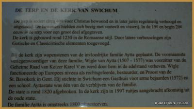 Het verhaal van Swichum.