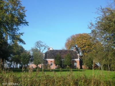 't Lage van de Weg, monumentale boerderij