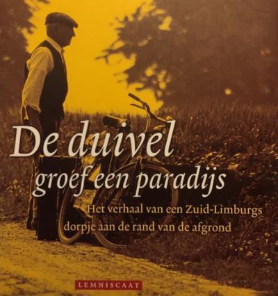 Het boek 'De duivel groef een paradijs' (2005) verhaalt over de perikelen die tientallen jarengespeeld hebben - en overigens nog altijd spelen - rond groeve 't Rooth. Zie verder bij Recente ontwikkelingen.