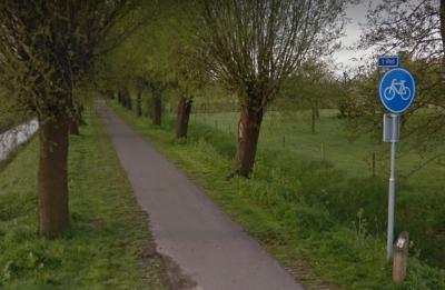 't Vlot is een buurtschap in de provincie Gelderland, in de streek Betuwe, gemeente Arnhem. De buurtschap valt onder de stad Arnhem. De buurtschap heeft geen plaatsnaamborden, zodat je alleen aan de straatnaambordjes kunt zien dat je er bent aangekomen.