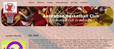De gemeenteraad heeft eind 1992 dus besloten om de dorpsnaam Aardam te wijzigen in Ter Aar. Toch blijven inwoners nog altijd aan de oude naam gehecht, getuige o.a. de in 2005 opgerichte Aardamse Basketball Club, met de sporthal in 'de woonkern Aardam'...