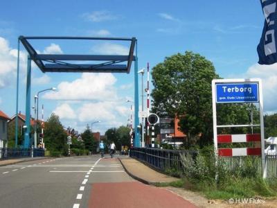 Terborg is een stad in de provincie Gelderland, in de streek Achterhoek, gemeente Oude IJsselstreek. Het was een zelfstandige gemeente t/m 1817. In 1818 over naar gemeente Wisch, in 2005 over naar gemeente Oude IJsselstreek.