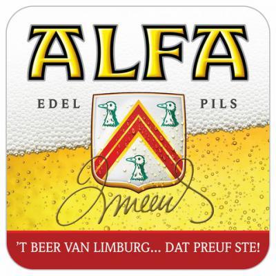 Hier is buurtschap Thull in de regio beroemd om: bierbrouwerij Alfa. Mensen van buiten de regio denken dat die brouwerij 'in' (het dorp) Schinnen ligt, omdat de meeste buurtschappen, zo ook Thull, voor de postadressen gemakshalve 'in' het buurdorp liggen.