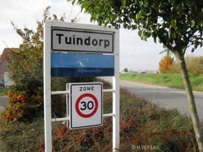 Tuindorp is een dorpin de provincie Gelderland, in de streek Liemers, gemeente Zevenaar. T/m 1984 gemeente Herwen en Aerdt. In 1985 over naar gemeente Rijnwaarden, in 2018 over naar gemeente Zevenaar.