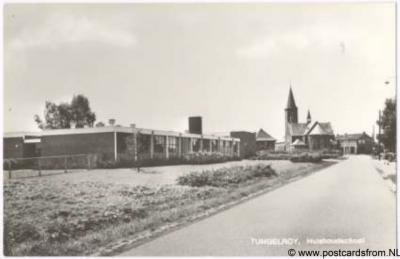 Tungelroy huishoudschool