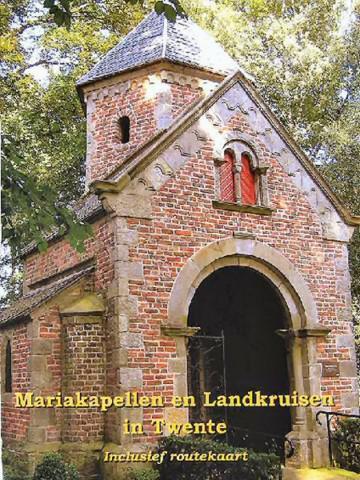 In 2007 is het boek 'Mariakapellen en landkruisen in Twente' verschenen. De eerste drie drukken waren snel uitverkocht. Daarom is in 2015 een vierde, herziene druk verschenen.