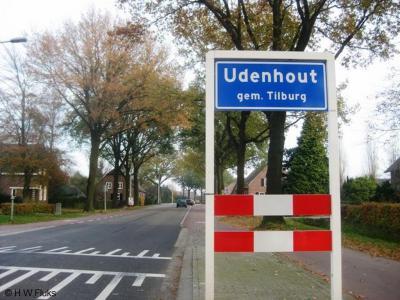 Udenhout is een dorp in de provincie Noord-Brabant, in de regio Hart van Brabant, gemeente Tilburg. Het was een zelfstandige gemeente t/m 1996.