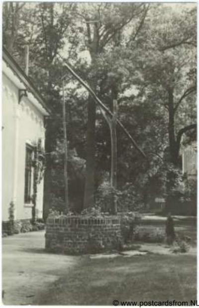 Ulvenhout Anneville put 1956