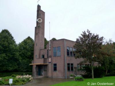 Het Berlagehuis, het voormalige raadhuis van de gemeente Usquert en het beroemdste monument van het Hoogeland, is sinds 2011 in gebruik als locatie voor concerten, tentoonstellingen, lezingen en vergaderingen.
