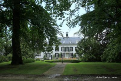 Vaals, kasteel Vaalsbroek