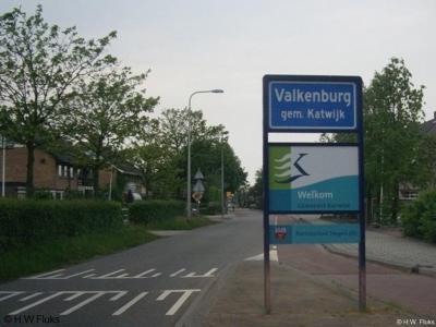 Valkenburg is een dorp in de provincie Zuid-Holland, in de regio Bollenstreek, gemeente Katwijk. Het was een zelfstandige gemeente t/m 2005.