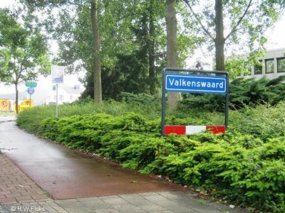 Valkenswaard is een dorp en gemeente in de provincie Noord-Brabant, in de regio Zuidoost-Brabant, en daarbinnen in de streek Kempen.