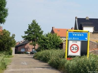 Velden is een dorp in de provincie Limburg, in de streek Noord-Limburg, gemeente Venlo. T/m 2009 gemeente Arcen en Velden.