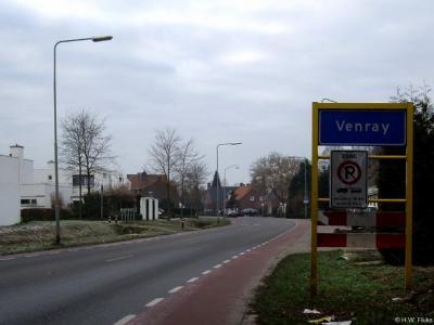 Venray is een dorp en gemeente in de provincie Limburg, in de regio Noord-Limburg.
