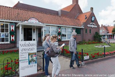 Volendam, Volendams Museum