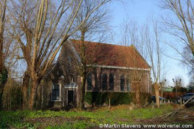 Vreeland, Gereformeerde kerk