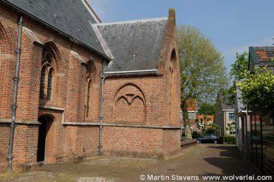 Vreeland, Hervormde Kerk