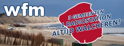 wfm96 is het radiostation van Walcheren