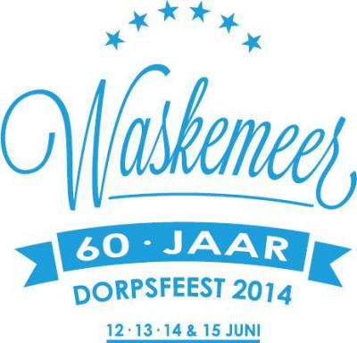 Waskemeer heeft in 2014 het 60-jarig bestaan als dorp gevierd