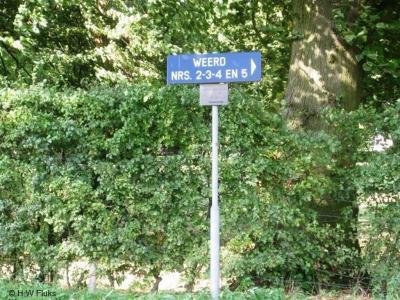Weerd is een buurtschap in de provincie Limburg, in de regio Midden-Limburg, en daarbinnen in de streek Roerstreek, gemeente Maasgouw. T/m 1990 gemeente Linne. In 1991 over naar gemeente Maasbracht, in 2007 over naar gemeente Maasgouw.
