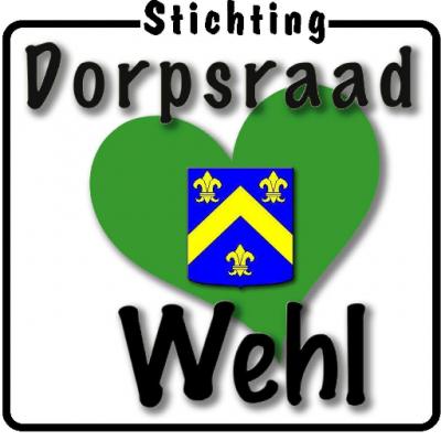 Stichting Dorpsraad Wehl stelt zich ten doel het woon- en leefklimaat in de voormalige gemeente Wehl (= Wehl, Nieuw-Wehl, Bedrijvenpark A18 en het buitengebied) in stand te houden en waar mogelijk te verbeteren.