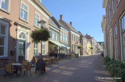 Werkendam, Slikstraat