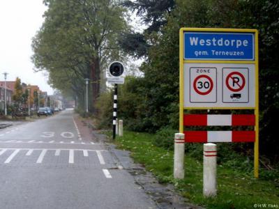 Westdorpe is een dorp in de provincie Zeeland, in de streek Zeeuws-Vlaanderen, gemeente Terneuzen. Het was een zelfstandige gemeente t/m 31-3-1970. Per 1-4-1970 over naar gemeente Sas van Gent, in 2003 over naar gemeente Terneuzen.