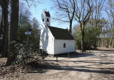 Hét 'cultuurhistorische topstuk' van buurtschap Westelbeers is het rijksmonumentale Mariakapelletje uit 1637. De kapel wordt vooral bezocht door inwoners van de Beerzen, Diessen, Casteren en Netersel, met name in mei en oktober.