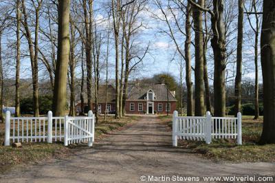 Huis te Westervelde