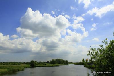 Polder Westzaan is een Natura 2000-natuurgebied met een oppervlakte van ca. 1.300 hectare
