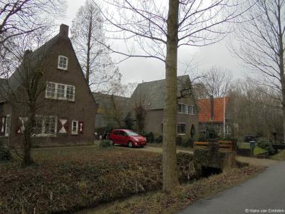 Wieldrecht, Amstelwijckweg 18-22