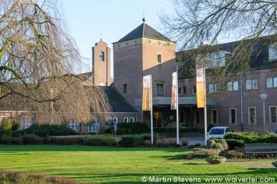 Wijnbosch, Zorgcentrum St. Barbara