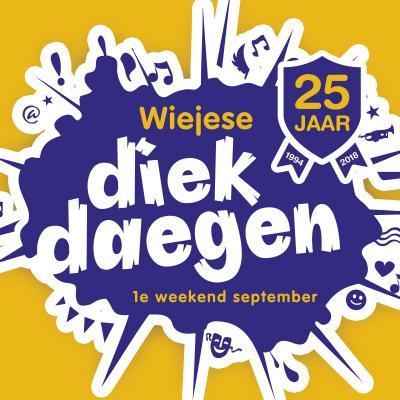 De Wiejese Diekdaegen (1e weekend van september) is naar eigen zeggen het gezelligste feestweekend van Salland. Met op zaterdag o.a. de Rommelmarkt XXL, een lint van ongeveer één kilometer marktplaatsen en kramen. Een deel is ingericht als Brocante markt.