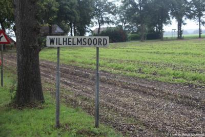 Wilhelmsoord is een buurtschap in de provincie Drenthe, gemeente Emmen. De buurtschap valt onder de stad Emmen. De buurtschap ligt buiten de bebouwde kom en heeft daarom wittte plaatsnaamborden.