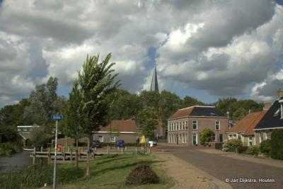 Op de Skâns in Winsum