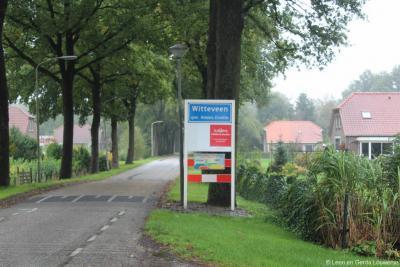 Witteveen is een dorp in de provincie Drenthe, gemeente Midden-Drenthe. T/m 1997 gemeente Westerbork.