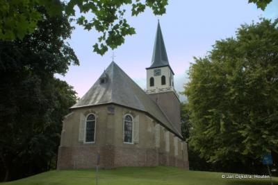 Wolvega, Kerk op de Hoogte