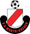 En de derde instantie waaraan we konden zien dat de buurtschap nog altijd bestaat, was voetbalvereniging v.v. Worth-Rheden, opgericht in 1927. In 2016 is de club met v.v. Rheden gefuseerd tot SC Rheden.