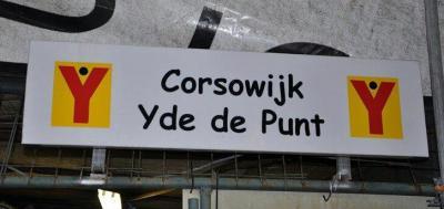 De deelnemers aan het jaarlijkse Bloemencorso Eelde zijn verdeeld in 'corsowijken'. Eén daarvan is de in 2002 opgerichte Corsowijk Yde-De Punt. Zie verder bij Jaarlijkse evenementen.