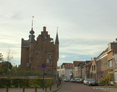 Zatbommel, Stadskasteel Zaltbommel, een kasteel vol verhalen