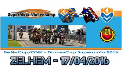 Een van de jaarlijkse evenementen in Zelhem is de Supermoto, een van de meest spectaculaire takken van motorsport: het is een combinatie van motocross, speedway en wegrace.