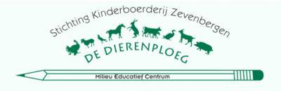 Er is heel veel te zien en te leren op Kinderboerderij De Dierenploeg in Zevenbergen. Daarvoor hebben ze een speciaal Milieu Educatief Centrum (MEC). Het MEC organiseert ook regelmatig tentoonstellingen voor de basisscholen. Er is ook een kruidentuin.